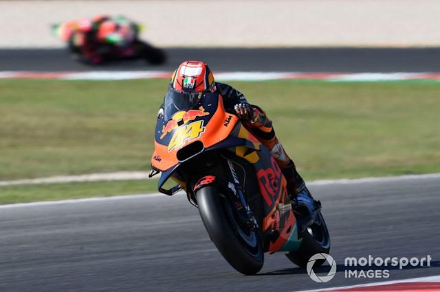 "Pol Espargaro, Red Bull KTM Factory Racing <span class=""copyright"">Gold and Goose / Motorsport Images</span>"