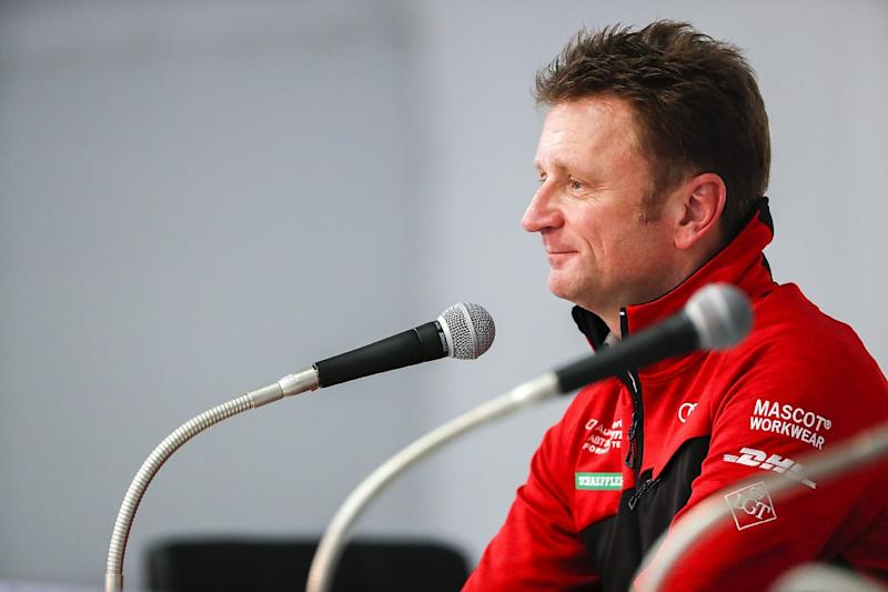 McNish: FE drivers must 'get on' with qualifying