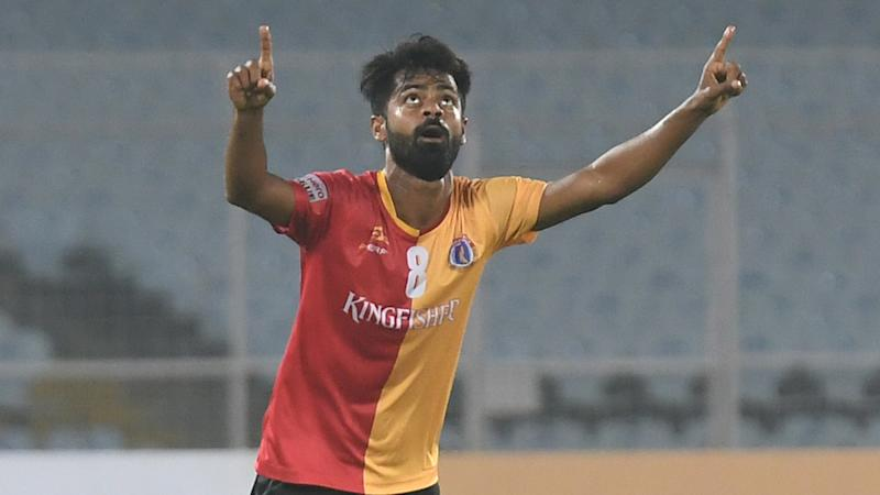 ISL: East Bengal's Mohammed Rafique joins Mumbai City FC