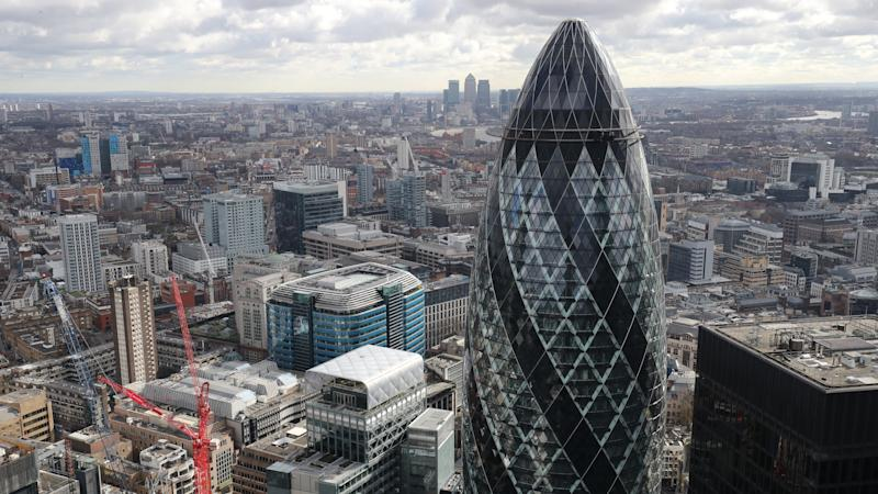 FTSE leads global stocks higher after tough month for business