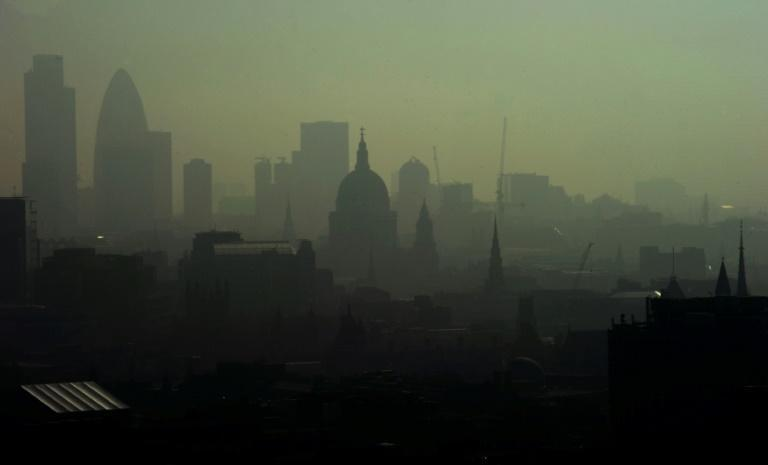 Britain targets zero net carbon emissions by 2050 to help meet commitments under the Paris accord