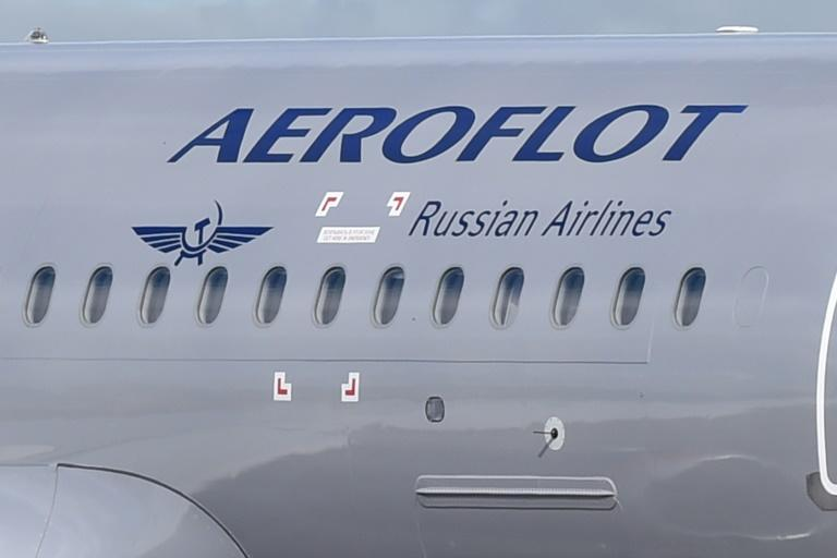 Aeroflot said its investigation showed that Galin broke airline rules