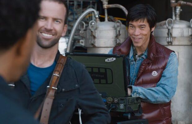 'F9: The Fast Saga' Trailer Also Brought Back These Two 'Tokyo Drift' Characters