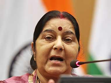 Sushma Swaraj urges UNSC reforms: Main challenge is securing China's support for India's permanent seat