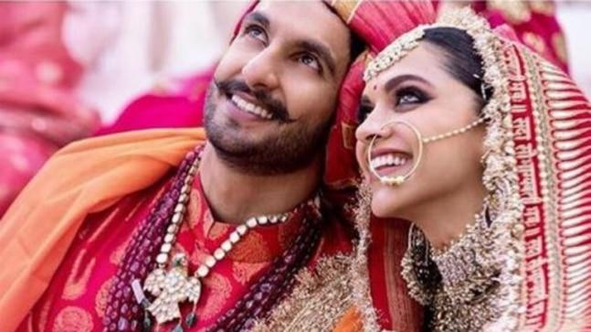 In a viral video, Deepika Padukone has reacted to an old tweet, which was posted during her marriage announcement with Ranveer Singh last year.