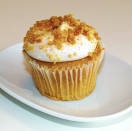"<p>If you're basic and enjoy pumpkin-flavored everything, the pumpkin cupcake with vanilla icing is a must-have. The 99-cent cupcake is a limited seasonal offering, so the next time you're hitting up IKEA in the fall be sure to keep an eye out. </p><p>Photo: Instagram/<a href=""https://www.instagram.com/p/ynWUtmpZds/"" rel=""nofollow noopener"" target=""_blank"" data-ylk=""slk:IkeaUSA"" class=""link rapid-noclick-resp"">IkeaUSA</a></p>"