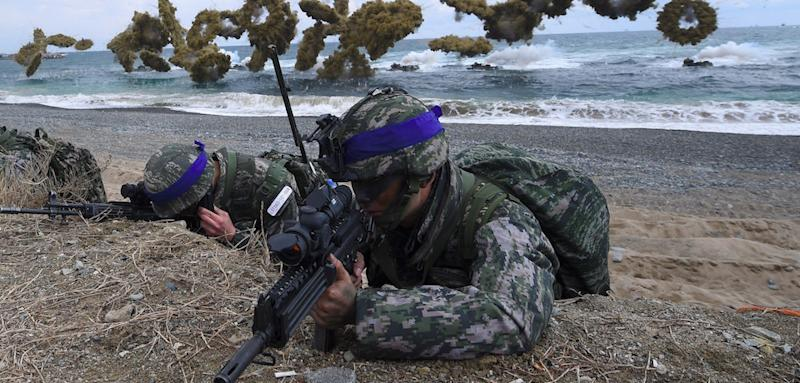 It's Time for America to Cut South Korea Loose