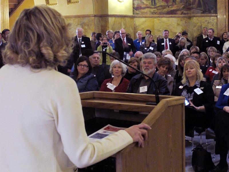 Kan. realtor group's tax stance gets serious look