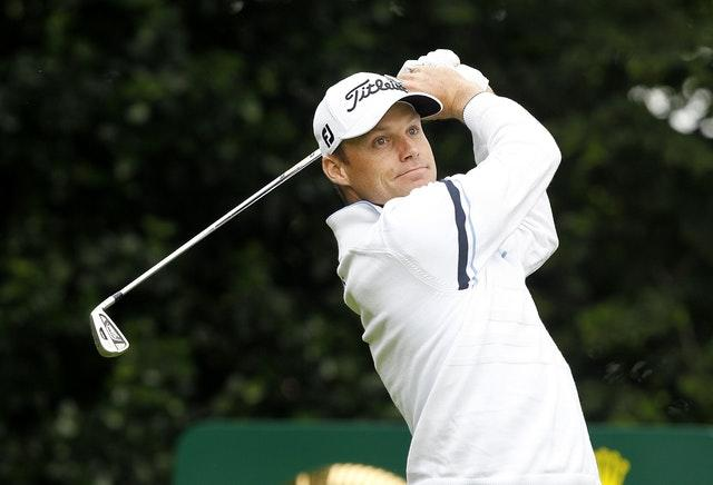 Nick Watney was forced to withdraw from the event due to testing positive for coronavirus