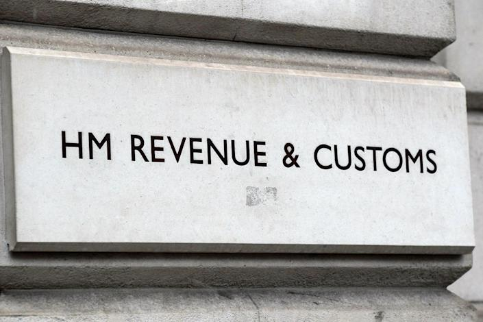 The HMRC is running the SEISS scheme (PA)