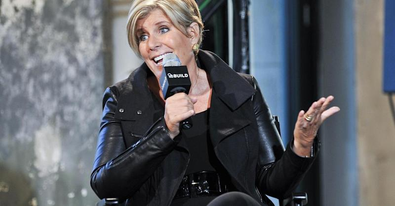 Suze Orman says most people miss out on saving up to $100,000 on a home
