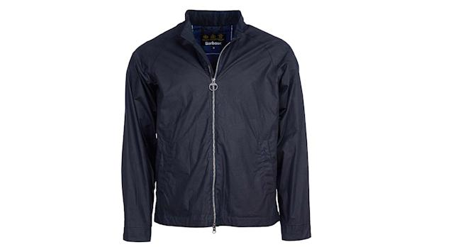 Barbour Ender Waxed Cotton Jacket
