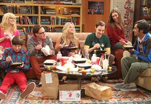 On the Set: The Secret Behind The Big Bang Theory's Comic Chemistry