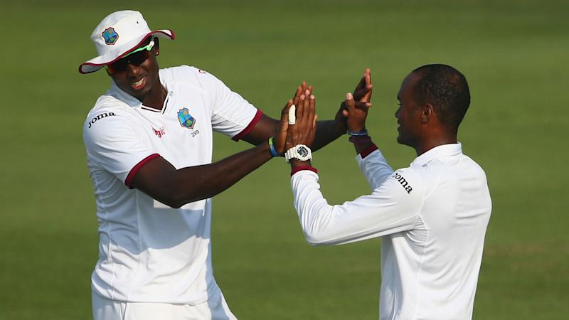 Brathwaite to lean on Holder as he leads Windies in third Test