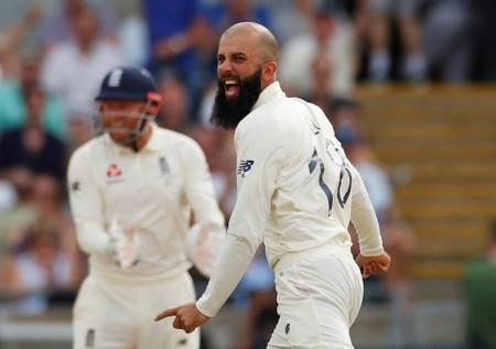 Ashes 2019 - First Test - England v Australia