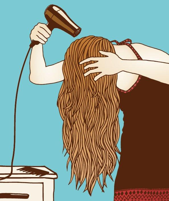 7 Wet Hair Mistakes That Are Secretly Damaging Your Locks