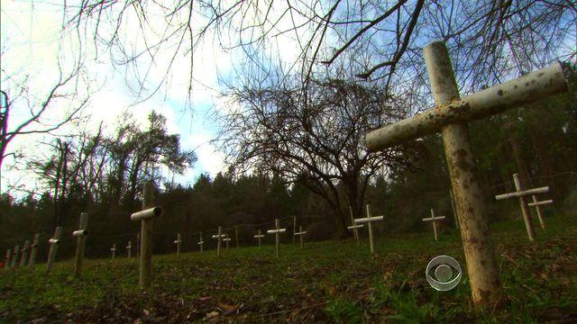 Researchers to exhume bodies at Fla. reform school