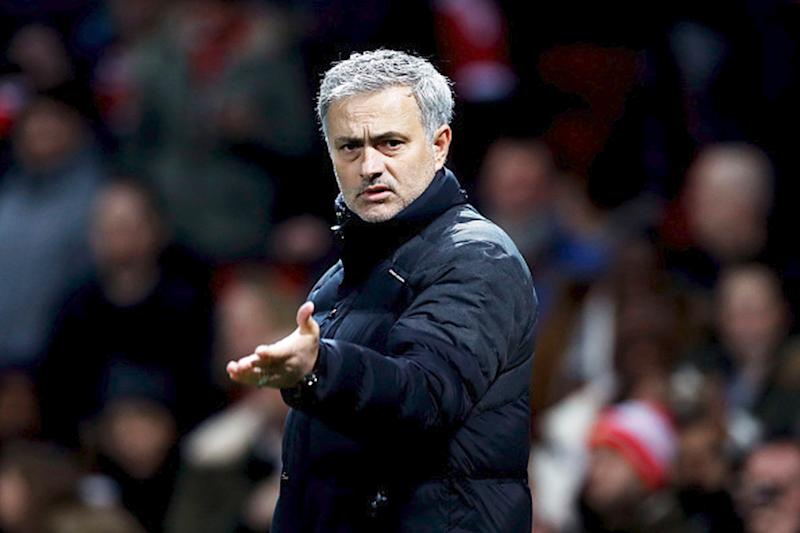 Too Soon to Judge Man United's Champions League Chances: Jose Mourinho
