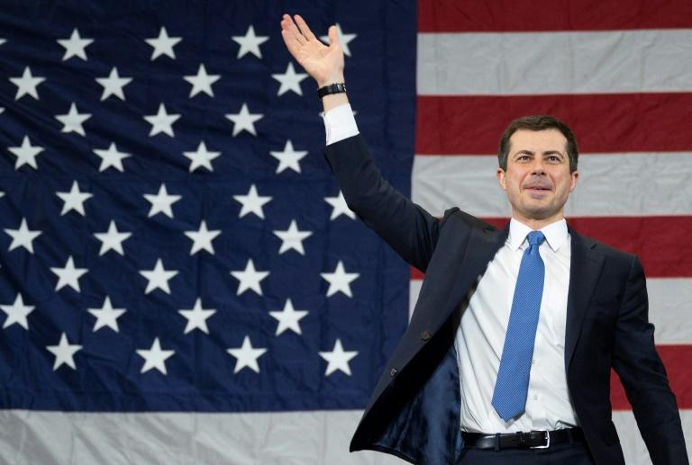 Out of contention for the White House, Pete Buttigieg has gained a public profile that could bode well for his political future -- if he can broaden his appeal beyond a largely white voter base