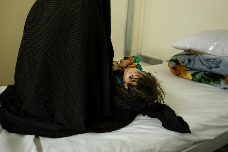 Forty-one percent of Afghan women give birth at home and 60 percent have no postnatal care, according to a 2018 study