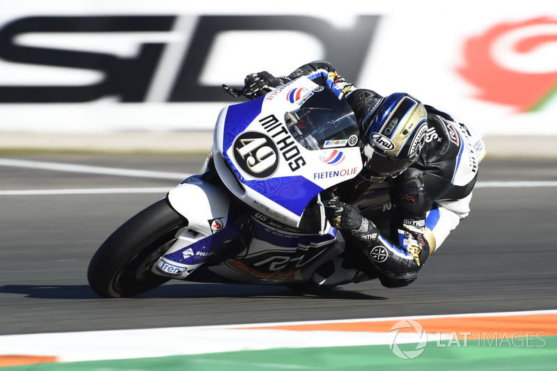 """Axel Pons<span class=""""copyright"""">Gold and Goose / Motorsport Images</span>"""