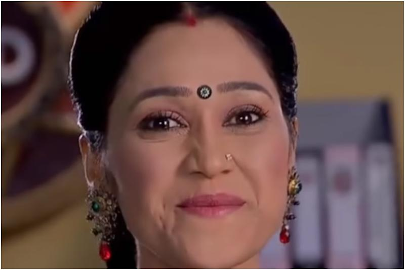 'Dayaben' Disha Vakani to Make Grand Re-entry in Taarak Mehta Ka Ooltah Chashmah