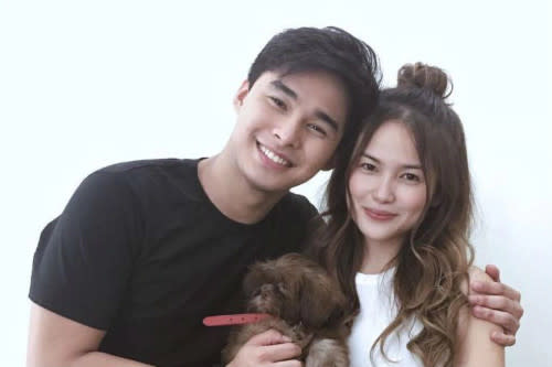 McCoy and Elisse were the love tandem McLisse before they became a couple