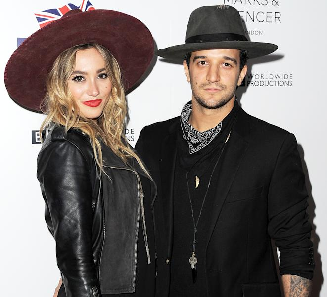 'Dancing With the Stars' pro Mark Ballas is set to marry his fiancee BC Jean on Friday, November 25 — all the details