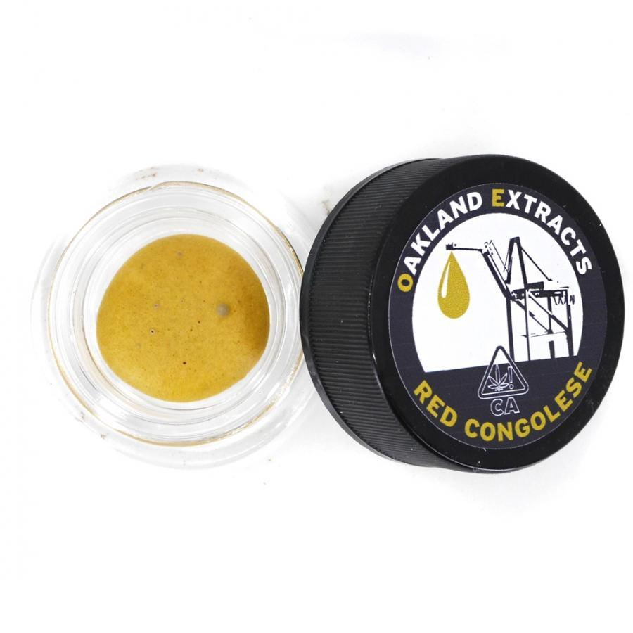 oakland extracts
