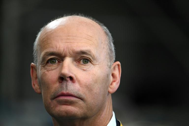 """Former England international and head coach Clive Woodward said the side were """"flattered"""" by an 11-6 loss to Scotland"""