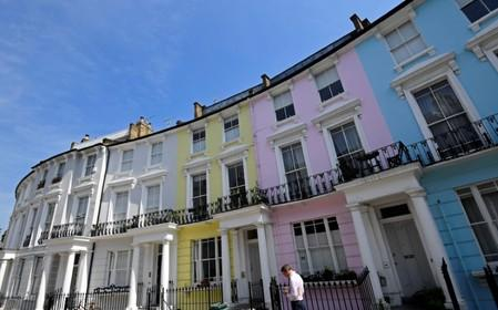 UK House Price Growth Slows In May