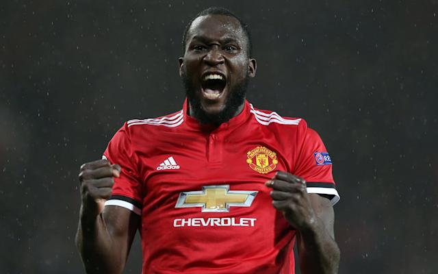 It is early days, but all signs suggest Romelu Lukaku can join Manchester United greats