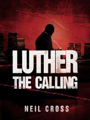 THR's Book of the Week: The Emmy-Nominated 'Luther' TV Series' Prequel Novel