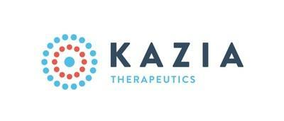 Kazia Therapeutics Limited Logo (PRNewsfoto/Kazia Therapeutics Limited)