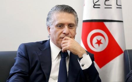 Tunisia's election credibility affected by candidate's detention - president