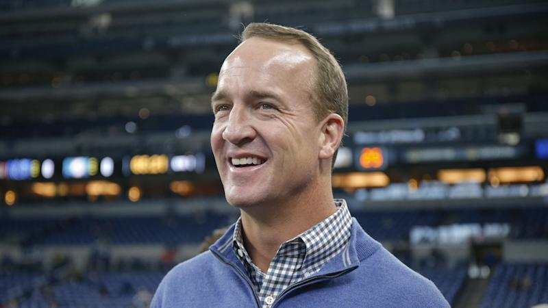 Peyton Manning takes veiled cheap shot at Patriots during MNF broadcast