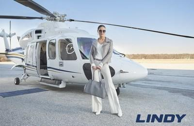Fly Lindy to offer helicopter commuting in DC, NYC and Baltimore.