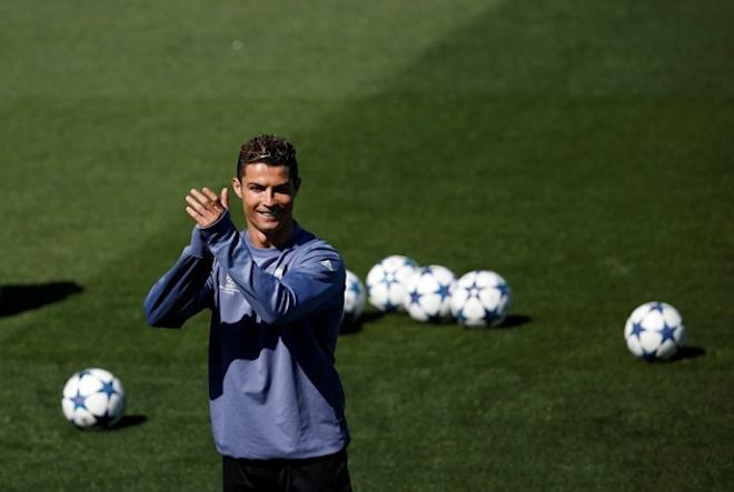 Real Madrid vs Atletico Madrid live streaming, Real Madrid vs Atletico Madrid, Champions League live streaming, Champions League, Cristiano Ronaldo, Antoine Griezmann, Zinedine Zidane, Diego Simeone