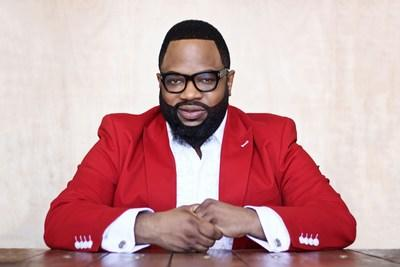 Grammy Winner Hezekiah Walker will appear at the 2018 dFree Homecoming Conference in Somerset, New Jersey.