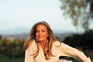 Bo Derek to Open 10th Anniversary Season for International Polo Club Palm Beach