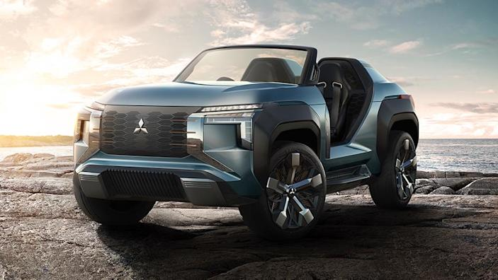 <p><strong>Editor-in-Chief Greg Migliore:</strong> The Mitsubishi Mi-Tech is the vehicle I most want to drive home from the show. The powertrain is clever and the design is fanciful. I would love to hit the dunes or trails in this.</p> <p><strong>Associate Editor Joel Stocksdale:</strong> This is what you want from a concept car: fanciful powertrains and sweet designs. This buggy looks like a blast, and anything with a turbine engine is instantly cool.</p> <p><strong>Consumer Editor Jeremy Korzeniewski:</strong> No roof. No doors. No chance it'll ever progress past the concept stage. No worries; it's still cool.</p>