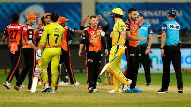 IPL 2020, SRH vs CSK: Match preview, Dream11 and stats