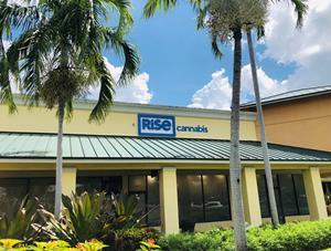 Rise Kendall in Florida is Green Thumb Industries' 50th cannabis store in the country.