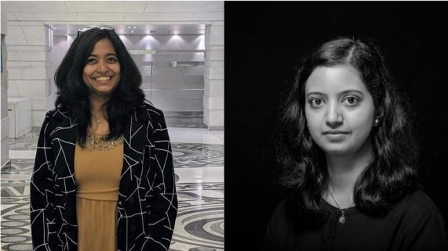 Sivareena Sarika and Shilpa Bhat are two women app developers in India who have not only created apps that have garnered global recognition but have also broken the glass ceiling in the world of brogrammers.