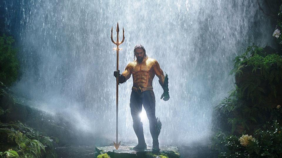 "<p>Although he already appeared in the Justice League movie, in this film fans get a more complete picture (and dripping wet) of Arthur Curry (Jason Momoa), including his origin. Curry lives on land, but is called to his undersea kingdom of Atlantis — and his birthright as its ruler — when his half-brother, Orm, declares himself Ocean Master.</p><p><a class=""link rapid-noclick-resp"" href=""https://www.amazon.com/Aquaman-Jason-Momoa/dp/B07PQNR23J?tag=syn-yahoo-20&ascsubtag=%5Bartid%7C10063.g.35128363%5Bsrc%7Cyahoo-us"" rel=""nofollow noopener"" target=""_blank"" data-ylk=""slk:WATCH ON AMAZON"">WATCH ON AMAZON</a> <a class=""link rapid-noclick-resp"" href=""https://go.redirectingat.com?id=74968X1596630&url=https%3A%2F%2Fwww.hbomax.com%2F&sref=https%3A%2F%2Fwww.redbookmag.com%2Flife%2Fg35128363%2Fdc-movies-in-order%2F"" rel=""nofollow noopener"" target=""_blank"" data-ylk=""slk:WATCH ON HBO MAX"">WATCH ON HBO MAX</a></p>"
