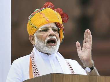 Narendra Modi best person to bring about change, but it can't be at pace people expect, says economist Jagdish Bhagwati