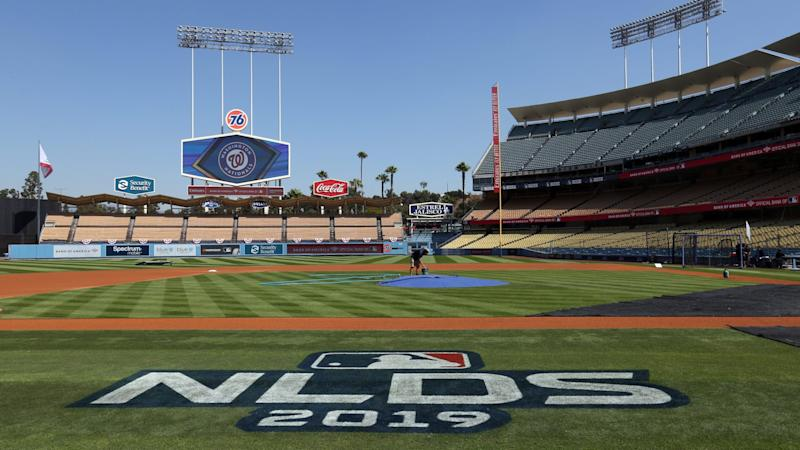 NLDS Expert Picks: Cardinals-Braves & Nats-Dodgers Betting Predictions for Game 5