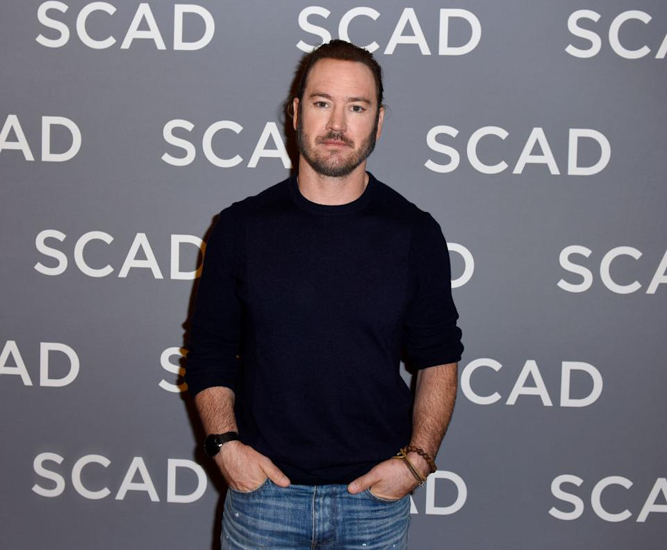 Mark-Paul Gosselaar is speaking out about Dustin Diamond. (Photo: Vivien Killilea/Getty Images for SCAD aTVfest 2020)