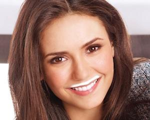 Vampire Diaries' Nina Dobrev Has Got Milk – But Who Is Her Very Special 'Co-Star'?
