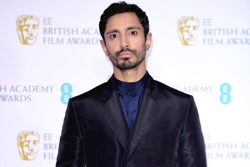 Riz Ahmed says he missed Chicago's Star Wars Celebration after he was stopped by Homeland Security